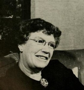 Margaret Meade - Photo